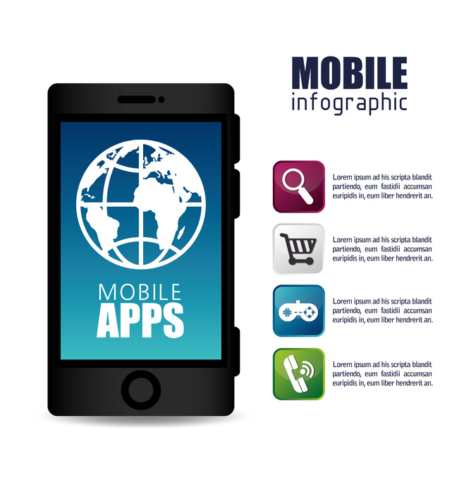 app entwicklung, mobile apps