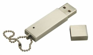 USB Stick Metal Fine 1 U102056