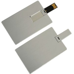 USB Stick Photocard Slim Metall U102539_1
