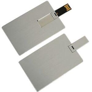 USB Stick Photocard Slim Metall U102539_1