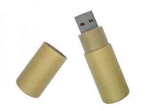 USB Stick Recycle U10256