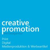 creative promotion Werbeagentur & Medienproduktion Heilbronn & Stuttgart